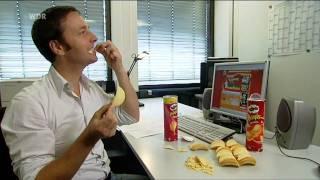 Pringles neue Verarschung bei der Verpackung, Verpackungsschwindel ! WDR Markt