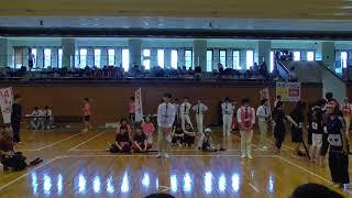 女子団体戦  龍谷大学 大阪国際大学短期大学部 2