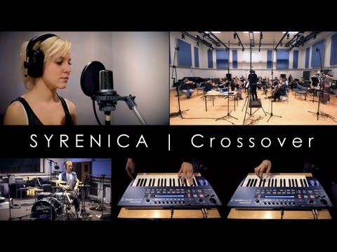 SYRENICA | Crossover (Magnetic Man Cover) [Free Download]