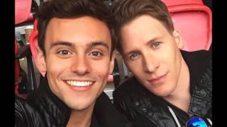 Dustin Lance Black - MARRIAGE & KIDS WITH TOM DALEY