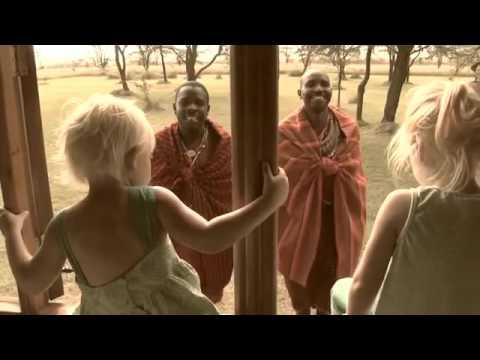 Mara Bush Houses   Kenia Safari