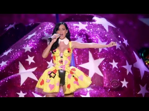 Thumbnail: Why Was Katy Perry Banned from China for Victoria's Secret Fashion Show?
