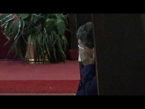 3-25-2017 4th Saturday 4 Hour Prayer By Pastor Debra Moore