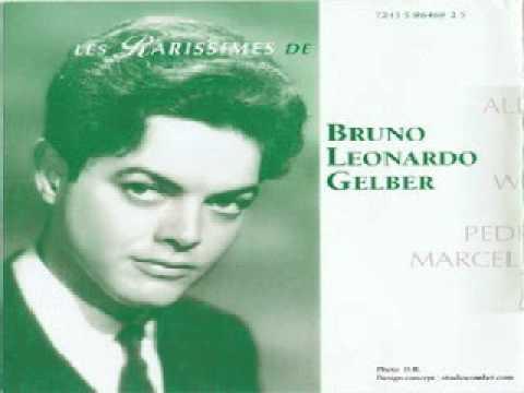 Bruno Leonardo Gelber plays Johannes Brahms, Haendel Variationen op  24