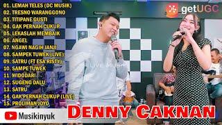 Trending Denny Caknan Feat Yeni Inka Lemah Teles Full Album Terbaru Tresno Waranggono