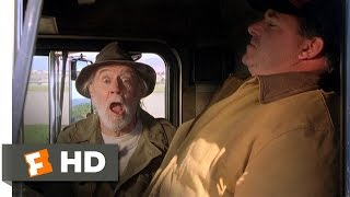 Jay and Silent Bob Strike Back (3/12) Movie CLIP - Hitchhiking Head (2001) HD