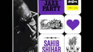 Sahib Shihab - Charade