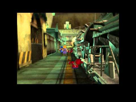 Final Fantasy VII 2012 PC Release Music Mod (Preview)