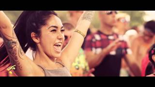 Official Hard Valley Aftermovie - Dance Valley 2015