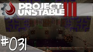 Project: Unstable [S3][#031][HD][Deutsch] Blood Magic Well of Suffering und Tier 4