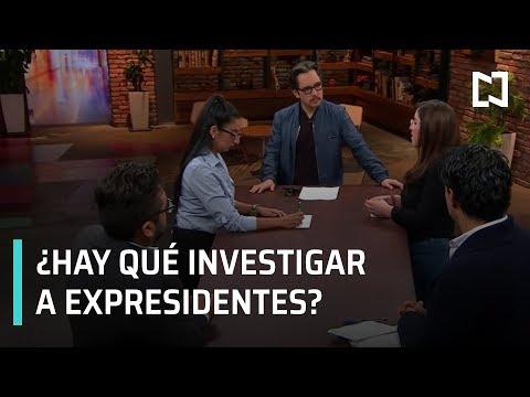 Perdón y olvido para corruptos, ofrece López Obrador