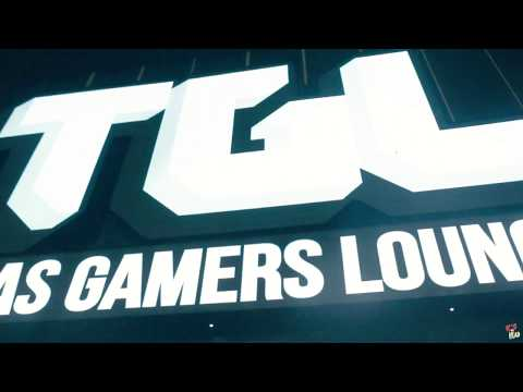 TGL - Texas Gamers Lounge | By Video Head