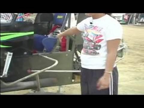 Sprint Car Racing Tips Sprint Car Anatomy Youtube
