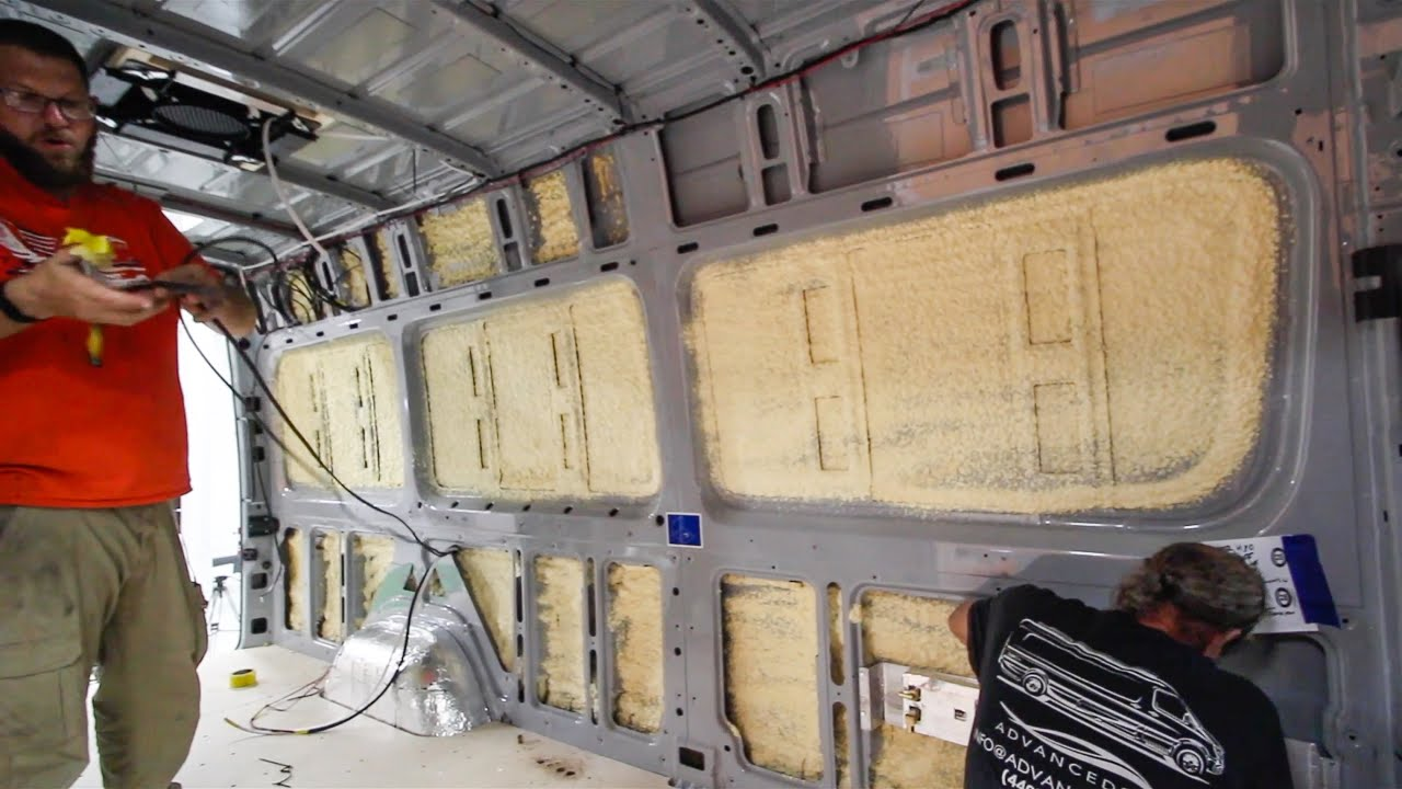 Why We Don't Use Spray Insulation (responding to your comments)
