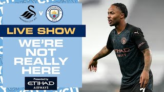 SWANSEA V MAN CITY | FA CUP | WNRH MATCH BUILD UP!