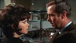 """Edgar Wallace: """"Die Tote aus der Themse"""" - Trailer (1971)"""