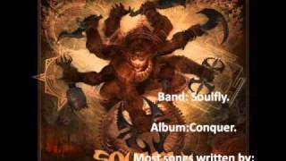 Watch Soulfly Rough video