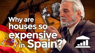 Why is HOUSING so EXPENSIVE in SPAIN? - VisualPolitik EN