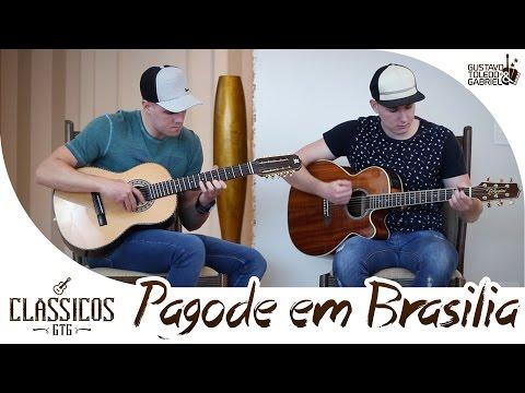 Tião Carreiro e Pardinho - Pagode em Brasília (Clássicos GTG)