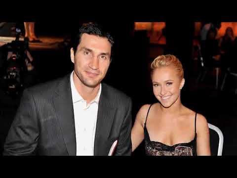 Hayden Panettiere's Ex Wladimir Klitschko Is 'Very Concerned' About Her Relationship