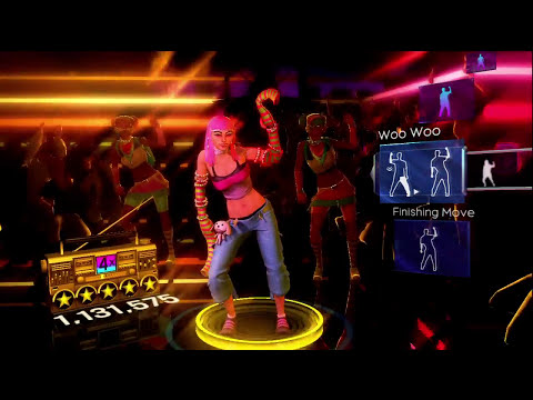 C'Mon N' Ride It (The Train) (Dance Central - Hard 100% *5 Gold Stars)