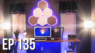 Setup Wars Episode 135 - Budget Edition