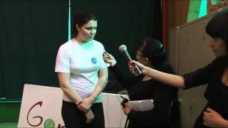 Интервью Динары Сафиной