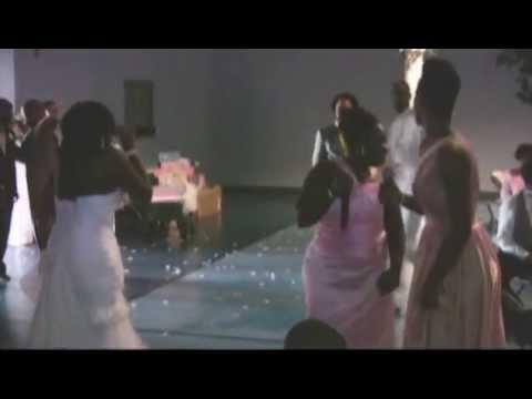 Bonner Wedding Reception Karaoke - Got To Be Real