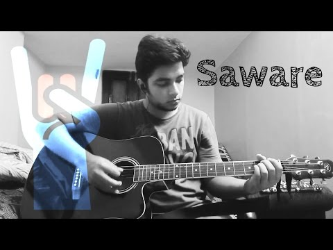 Saware - Phantom [2015] - Guitar Tutorial