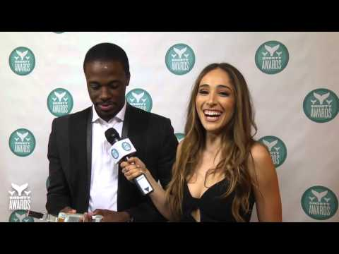 Interview with Nicholas Fraser, winner of the Shorty Award for Vine of the Year