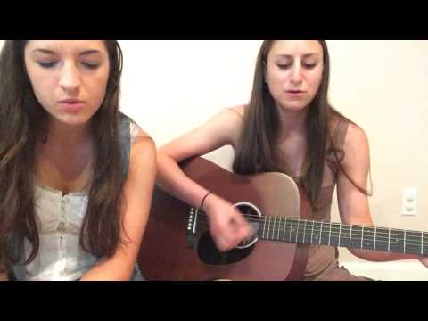 Parachute - Ingrid Michaelson (cover)
