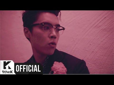 [Teaser] Eddy Kim(에디킴) _ Paldangdam(팔당댐) (Feat. Beenzino(빈지노))