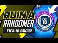 FIFA 18 SBCs!? - Ruin a Randomer #01 FIFA17 Ultimate Team