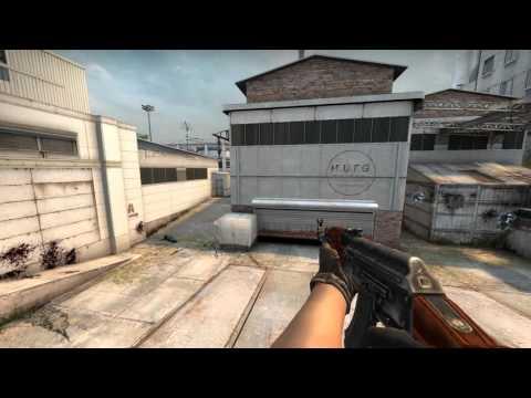 CS:GO kek