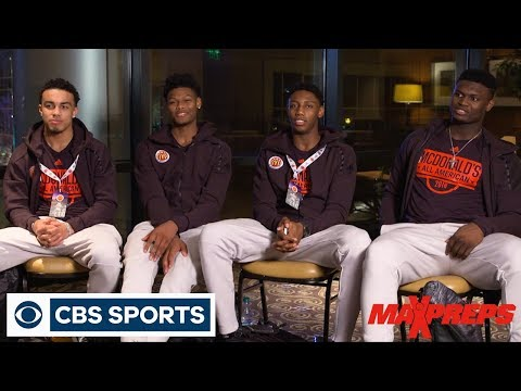Duke's Star Freshman Talk About Their New-Found Brotherhood & the Toughest Cover on the Squad