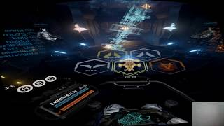 WarZone Hype! Eve Valkyrie! - Road to 50 subs!