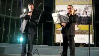 2 andr bukowitz e ricardo coimbra carl philip emanuel bach duetto allegro