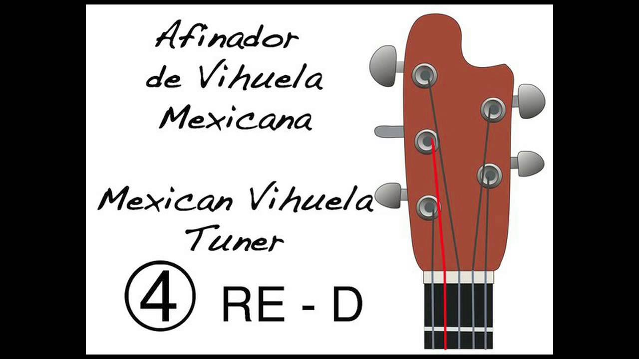 La Bella VM300 Vihuela Mexicana  thomannde