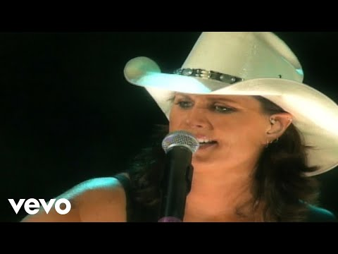 Mix - Terri Clark - I Wanna Do It All