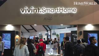 Smart Home Tech At CES 2017