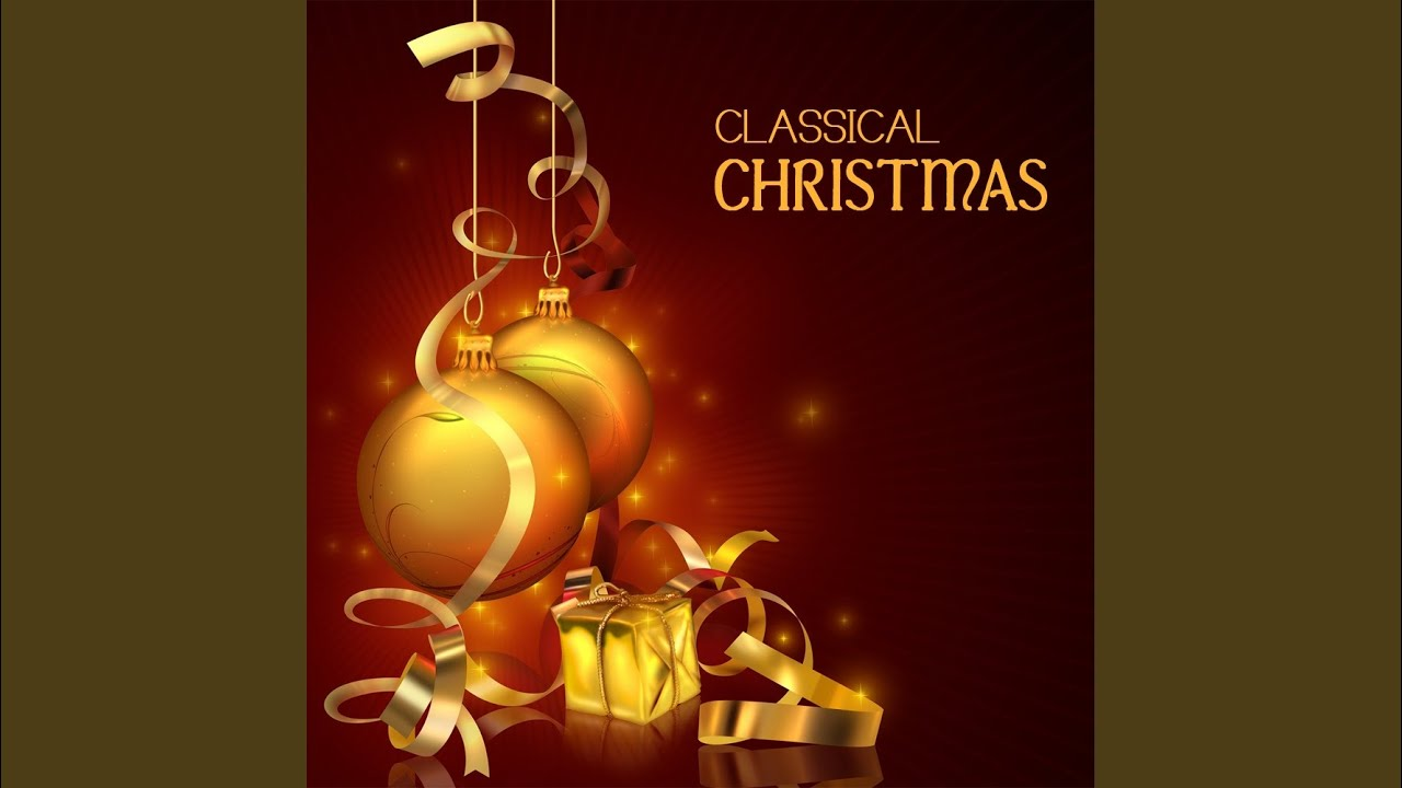 mozart sonata k331 classical xmas music - Classical Christmas Songs