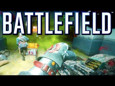 Battlefield 1: 93 Killstreak thumbnail