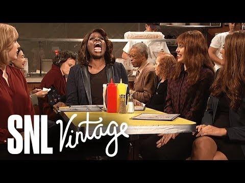 Katz' Deli - SNL