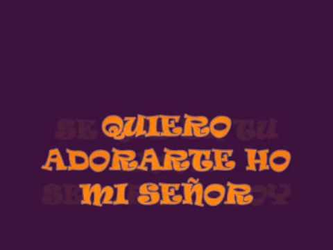 karaoke Enamorame de ti Victor Zamora