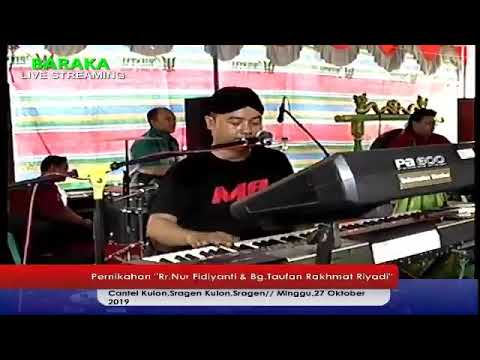 Live Streaming Baraka Production// Pernikahan