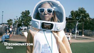 Technovation Girls: Change the World Together