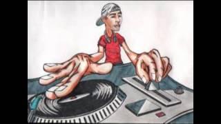 ANDY ANDY BACHATA REMIX ROBINSON DJ