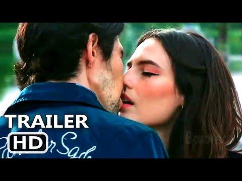 DONNA STRONGER THAN PRETTY Trailer (2021) Drama Movie