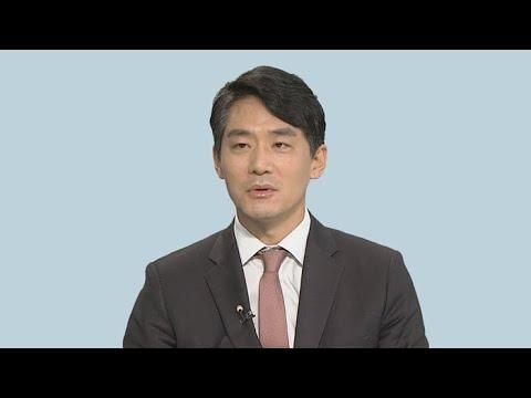 [뉴스특보] 문 대통령 스웨덴 의회 연설…비핵화 메시지 주목 / 연합뉴스TV (YonhapnewsTV)