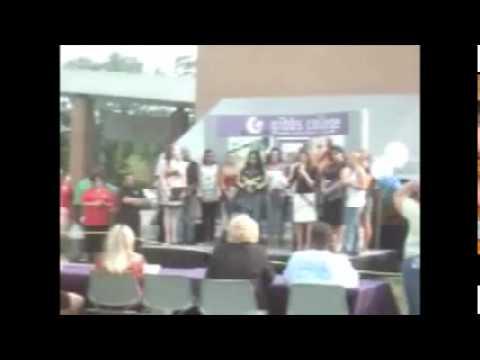 Al Gomes Archive : American Idol Regionals Finalist Ceremony